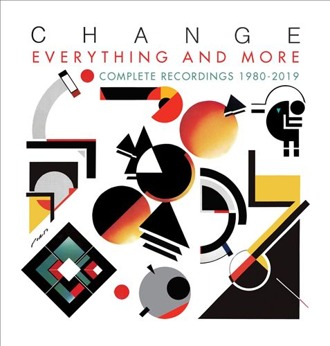 Everything and More: The Complete Collection 1980-2019