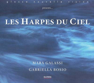 Les Harpes du Ciel