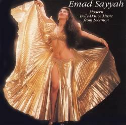 Modern Belly Dance Music from Lebanon, Vol. 1