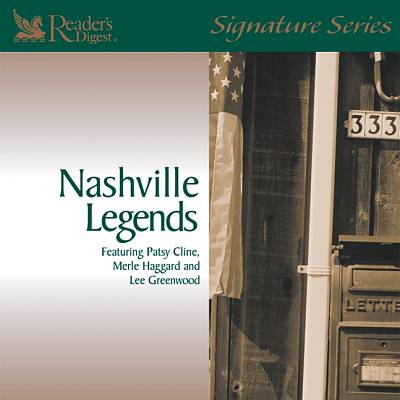 Nashville Legends [Readers Digest]