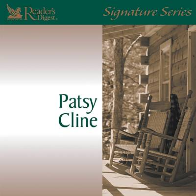Patsy Cline [Reader's Digest Music]