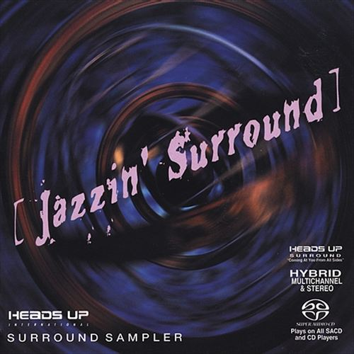 Heads Up Sampler