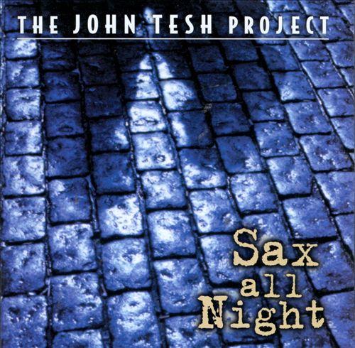 Sax All Night