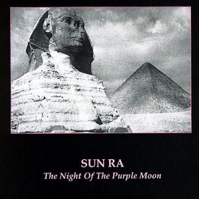 The Night of the Purple Moon
