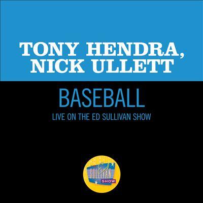 Baseball [Live on The Ed Sullivan Show, April 16, 1967]