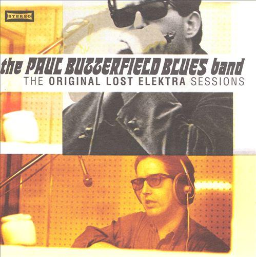 The Original Lost Elektra Sessions