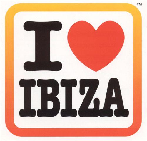 I Love Ibiza [EMI]