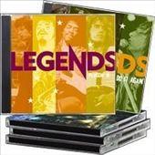 Legends Informercial Set