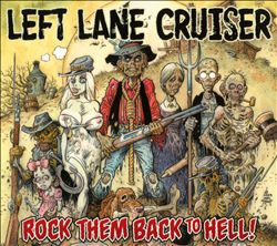 Rock Them Back to Hell!