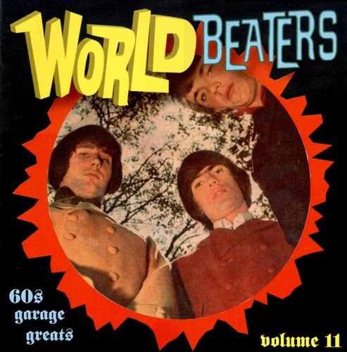 World Beaters, Vol. 11