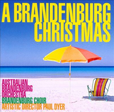 A Brandenburg Christmas