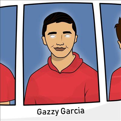 Gazzy Garcia