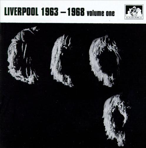 Liverpool 1963-1968, Vol. 1