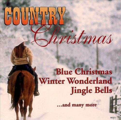 Country Christmas [Platinum Disc]