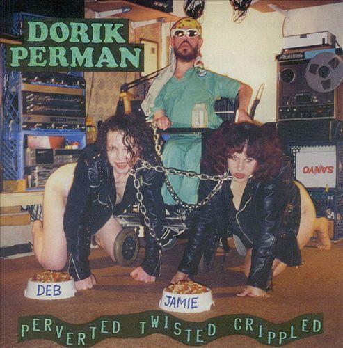 Perverted Twisted Crippled