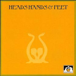 Heads Hands & Feet