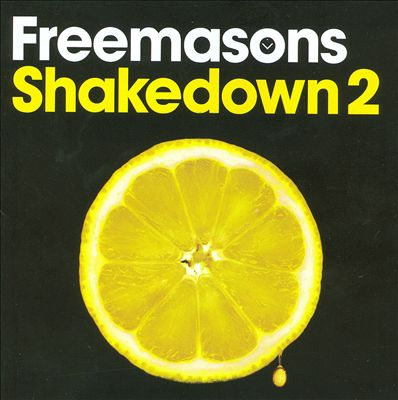 Shakedown, Vol. 2