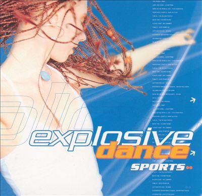 More Explosive Dance Sports