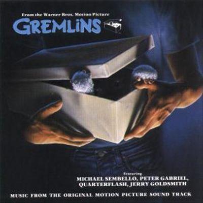Gremlins [Original Motion Picture Soundtrack]