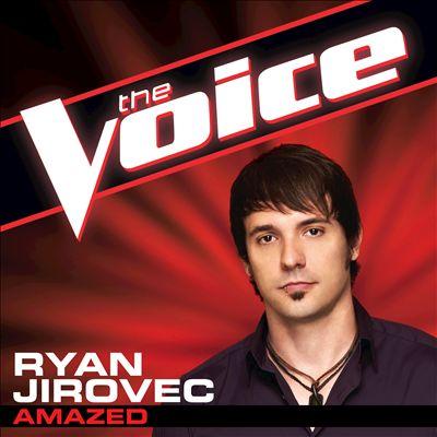 Amazed [The Voice Performance]