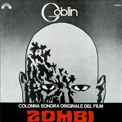 Zombi (Dawn of the Dead) [Original Motion Picture Soundtrack]