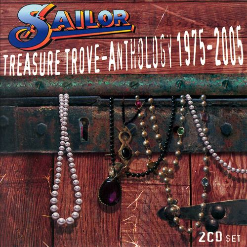 Treasure Trove: Anthology 1975-2005