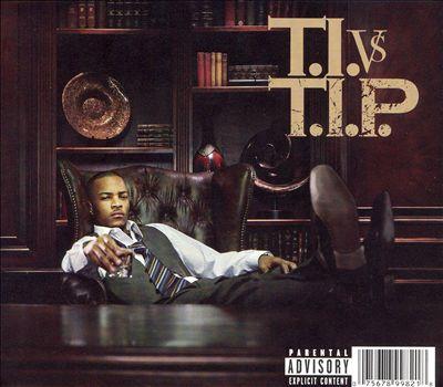 T.I. vs T.I.P.