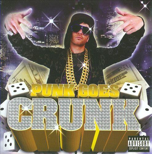 Punk Goes Crunk