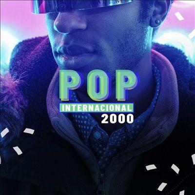 Pop国际2000