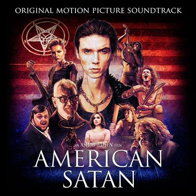 American Satan [Original Motion Picture Soundtrack]