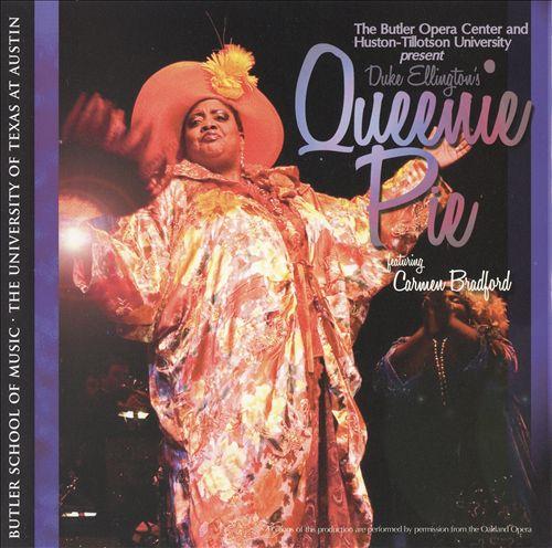 Duke Ellington: Queenie Pie