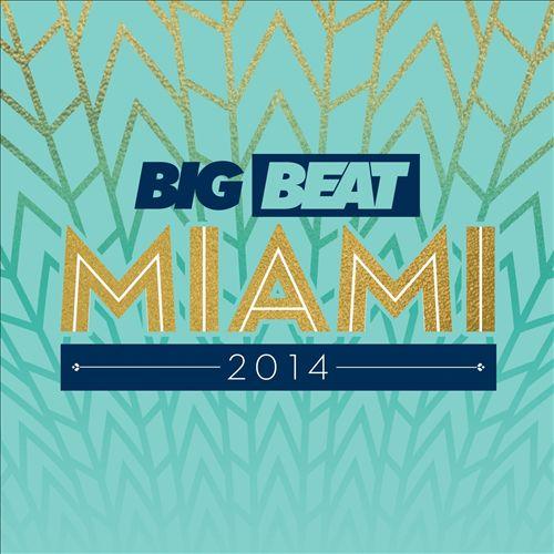 Big Beat Miami 2014