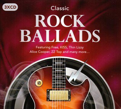 Classic Rock Ballads [2017]