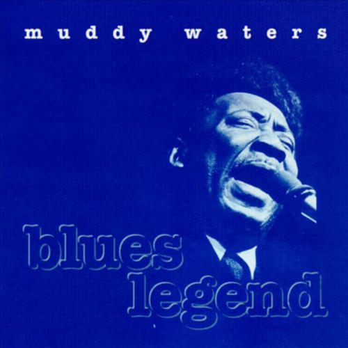 Blues Legend [Universal Special Products]