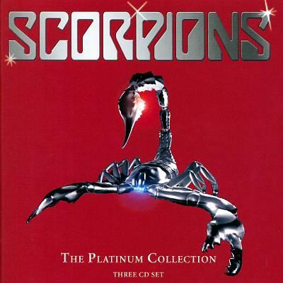 Platinum Collection [Box Set]