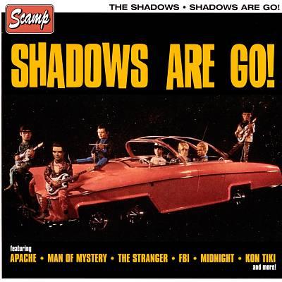 Shadows Are Go!