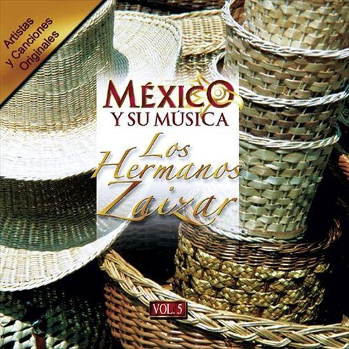 Mexico y Su Musica, Vol. 5