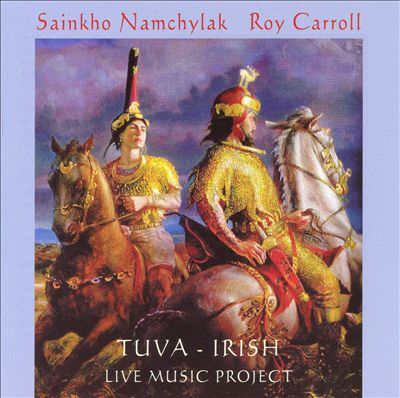 Tuva: Irish Live Music Project