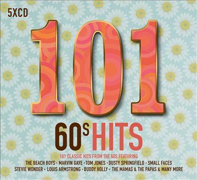 101 60's Hits [Spectrum]