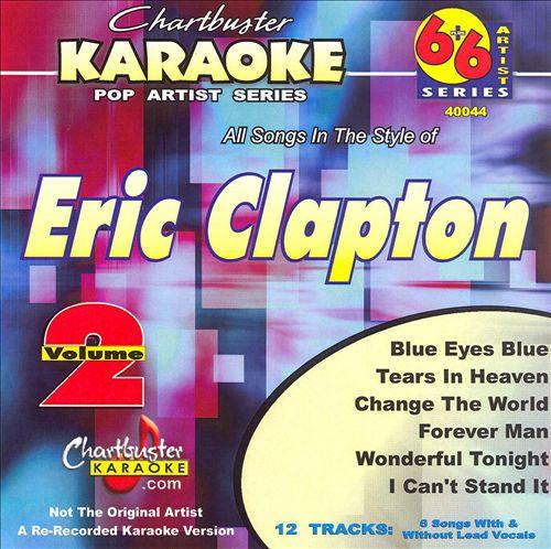 Eric Clapton, Vol. 2