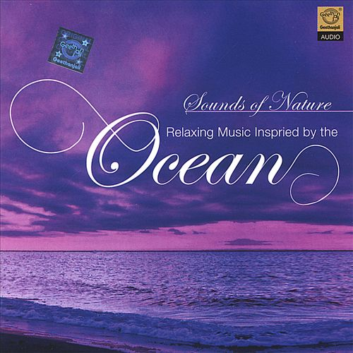 Relaxing Music Inspired by the Ocean