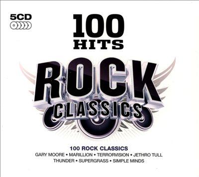 100 Hits: Rock Classics