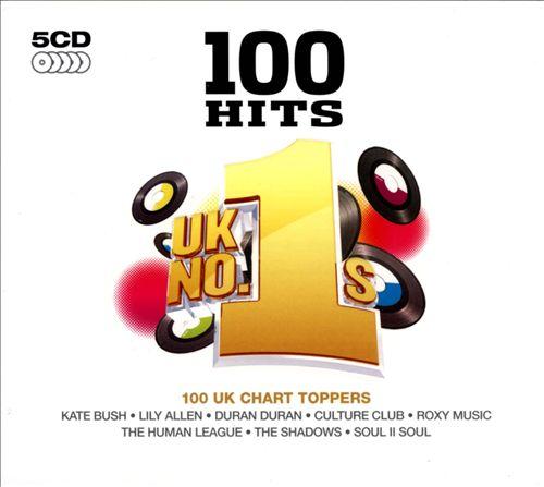 100 Hits: UK No. 1s