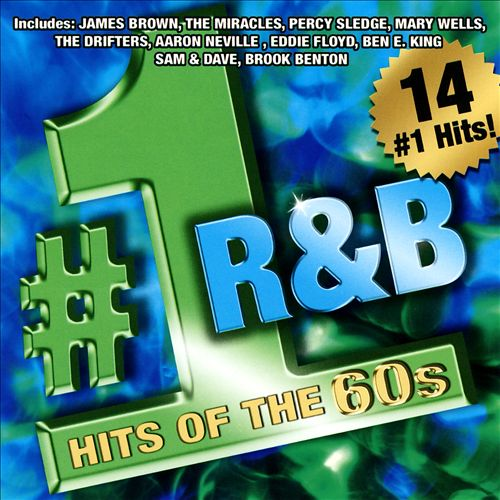 Number 1 R&B Hits of the 60s