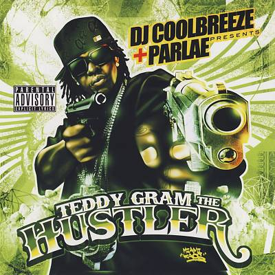 Teddy Gram the Hustler