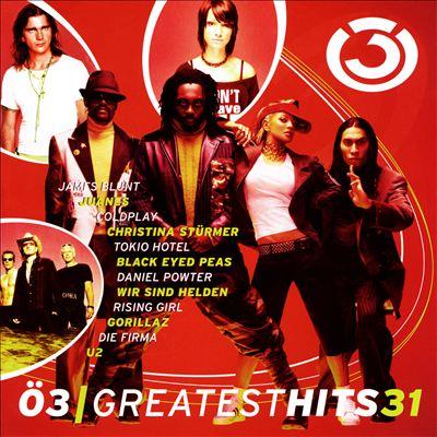 Ö3 Greatest Hits, Vol. 31