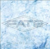 25 Years: the Best of Fate 1985-2010