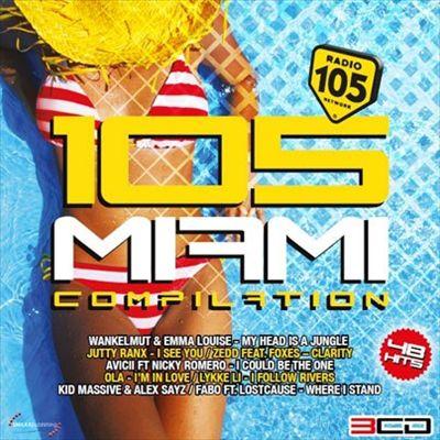 105 Miami Compilation