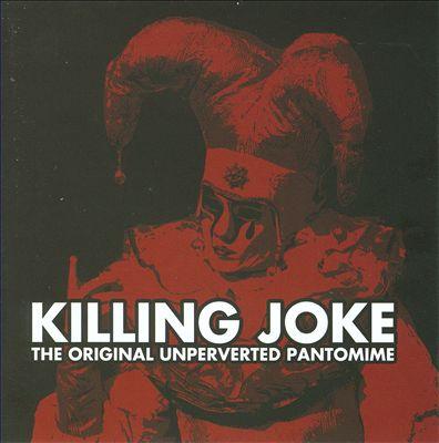 The Original Unperverted Pantomine