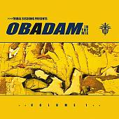 Tribal Sessions Presents: Obadam in the Mix, Vol. 1